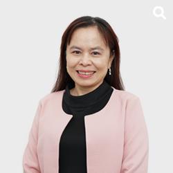 Carol Goh