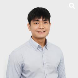 Conrad Mark Lim