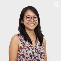 Priscilla Tham