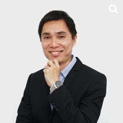 Dr Thomas Lee