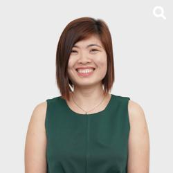 Dr Jessie Chua
