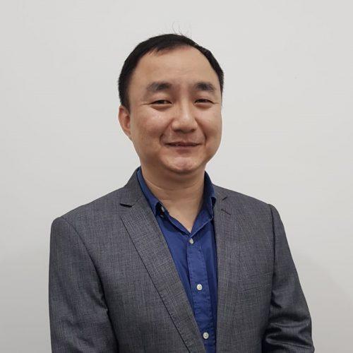 Dr Tan Sheng Neng