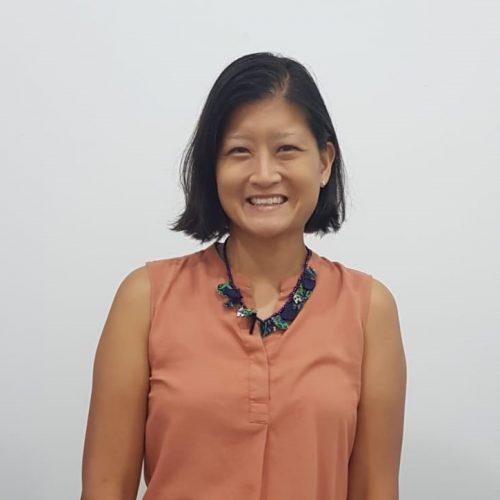 Dr Suellen Lee